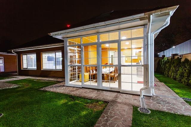 Installateur de veranda dans l'Aube